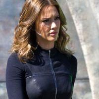 Spy Kids 4 ... les premières images du tournage de Jessica Alba