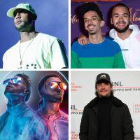 Booba, PNL, Nekfeu : les rappeurs français comme vous ne les avez jamais vus... en version peinture