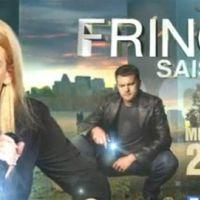 Fringe saison 2 ... sur TF1 ce soir ... bande annonce