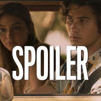 Outer Banks saison 2 : Chase Stokes (John B) et Madelyn Cline (Sarah) donnent des pistes