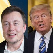 Déconfinement : en soutenant Trump, Elon Musk se fait lyncher, y compris par ses propres fans