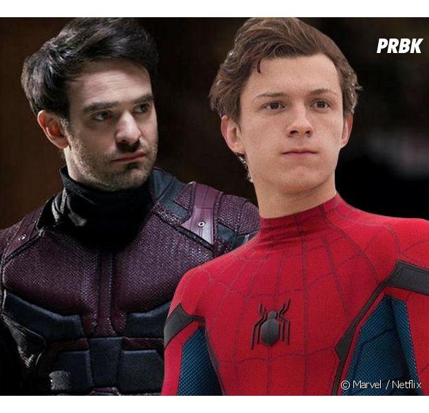 Spider-Man 3 : une suite avec Daredevil de Netflix ? Charlie Cox réagit à la rumeur