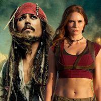 Pirates des Caraïbes 6 : Johnny Depp remplacé par Karen Gillan dans le prochain film ?