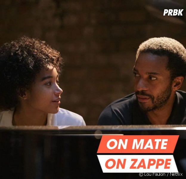The Eddy : faut-il regarder la série de Damien Chazelle sur Netflix ?