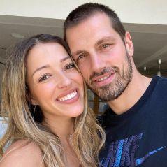Camille (Koh Lanta) enceinte de son deuxième enfant avec Morgan Schneiderlin