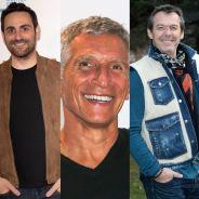 Camille Combal, Nagui, Jean-Luc Reichmann... bientôt un public virtuel pour leurs émissions ?