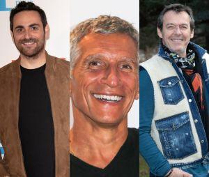 Camille Combal, Nagui, Jean-Luc Reichmann... Leurs émissions bientôt avec un public virtuel ?