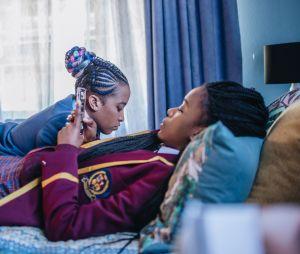 Blood & Water : la bande-annonce prometteuse de la nouvelle série teen Netflix