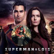Superman & Lois saison 1 : un crossover déjà prévu avec Batwoman