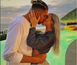 Anthony Alcaraz (Les Princes) et Kellyn séparés : elle dévoile les raisons de leur rupture