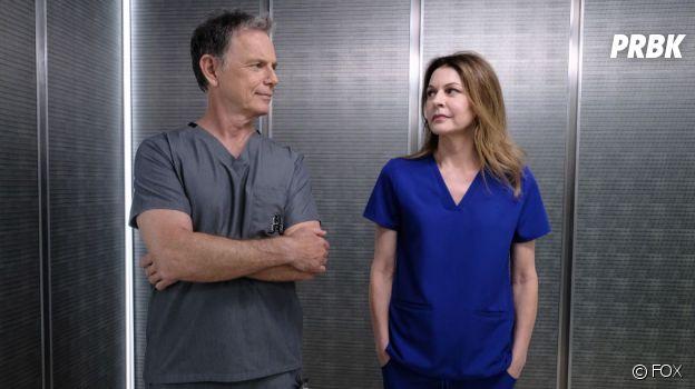 The Resident saison 2 : Kitt Voss, une nouvelle médecin, débarque
