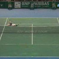 Masters 1000 de Paris Bercy ... et le gagnant est