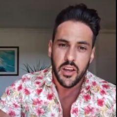 Gabano (La Villa des Coeurs Brisés 3) explique pourquoi il a arrêté la télé-réalité