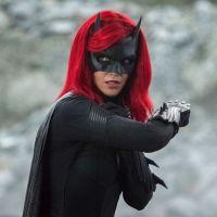 Ruby Rose réagit à son départ de Batwoman avec un message intrigant