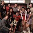 Glee : bientôt un reboot ? Ce qu'on peut attendre de l'intrigue et du casting