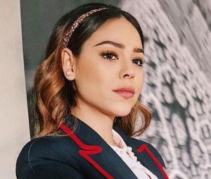Elite saison 4 : Danna Paola (Lu) confirme son départ !