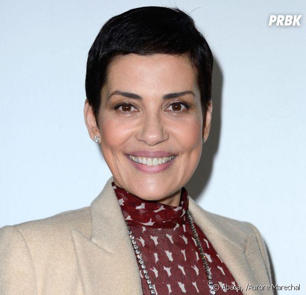 Cristina Cordula clashe une candidate des Reines du shopping sur ses poils, beaucoup de twittos réagissent