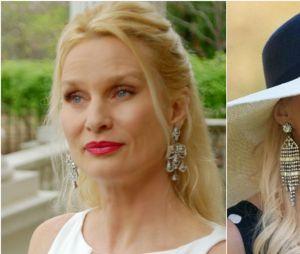 Dynastie saison 3 : Nicollette Sheridan VS Elaine Hendrix