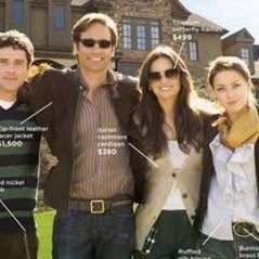 La Famille Jones avec Demi Moore et David Duchovny ... notre sortie ciné de la semaine