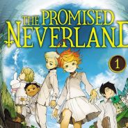 The Promised Neverland : une série en live-action en préparation sur Prime Video