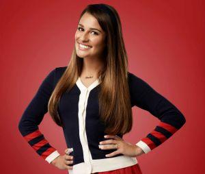 """Lea Michele en mode diva sur le tournage de Glee : """"Elle disait qu'elle était la reine"""""""