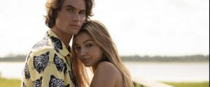 Chase Stokes (Outer Banks) et Madelyn Cline en couple : ils officialisent ❤️
