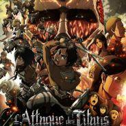 L'Attaque des Titans : pourquoi faut-il absolument regarder cet anime