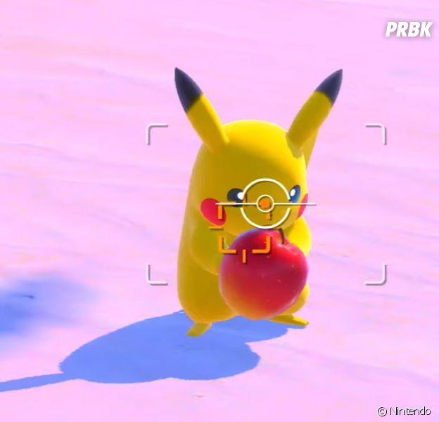 Pokémon Snap 2 : Nintendo dévoile une suite, première bande-annonce magnifique