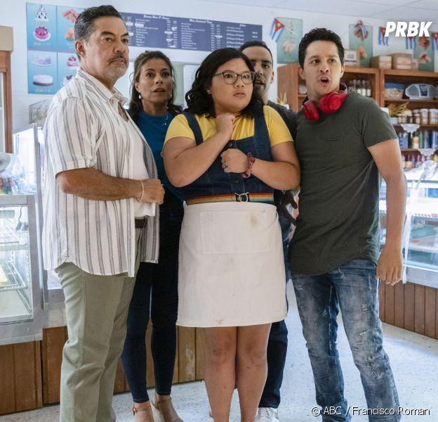 The Baker and the Beauty : une famille cubano-américaine au centre de l'histoire