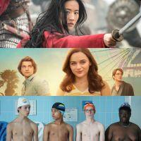 Mulan, The Kissing Booth 2, Tout simplement noir... Top 7 des films à voir en juillet 2020