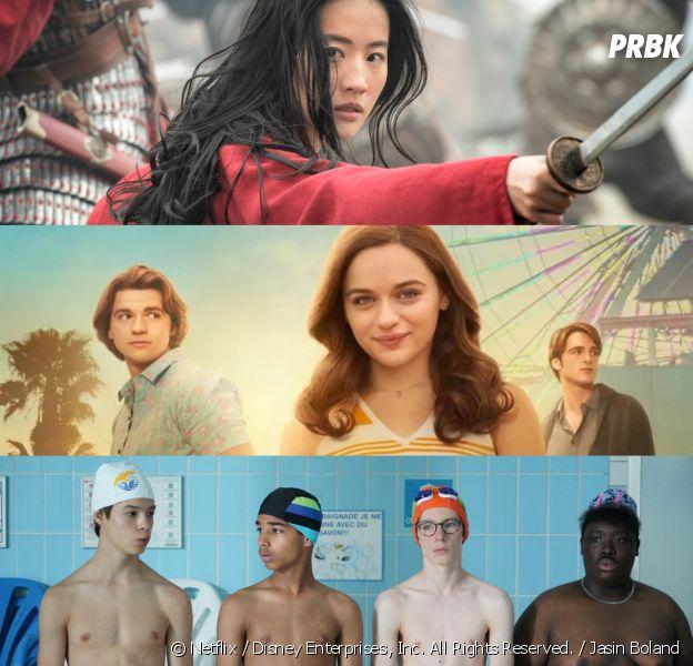 Mulan, The Kissing Booth 2... Top 7 des films à voir en juillet 2020