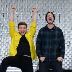 """McFly & Carlito : """"True Story, c'est un exercice parfait qui mélange tout ce qu'on aime"""" (Interview)"""