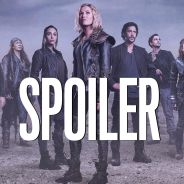 The 100 saison 7 : (SPOILER) vraiment mort ? Une actrice sème le doute après l'épisode 7