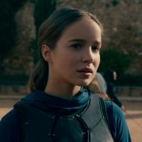 Warrior Nun (Netflix) : qui est Alba Baptista qui joue Ava ?