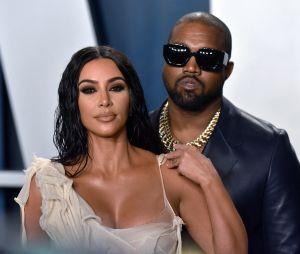 Kanye West et Kim Kardashian bientôt à la Maison-Blanche ?