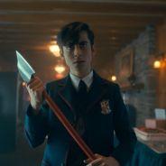 Umbrella Academy saison 2 : voyage dans le temps et fin du monde épique dans la bande-annonce