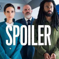 Snowpiercer saison 2 : le showrunner tease la suite pour Layton et Melanie