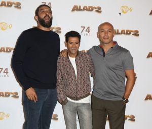 H : Ramzy Bedia balance les salaires incroyables que les acteurs touchaient