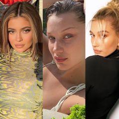 Kylie Jenner, Bella Hadid, Hailey Bieber... Une ex-serveuse note les stars qu'elle a rencontrées