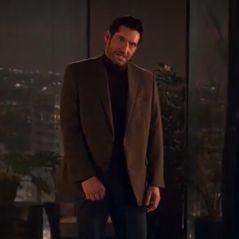 """Lucifer saison 5 : Michael ? Un jumeau caché """"extrêmement dangereux"""", tease un acteur"""