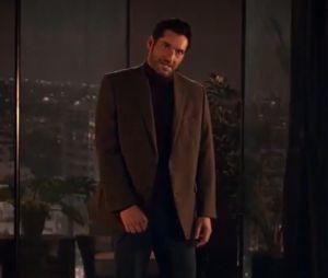 """Lucifer saison 5 : Michael ? Un jumeau caché """"extrêmement dangereux"""""""