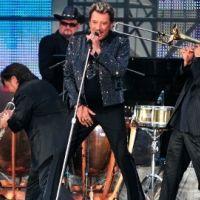 Johnny Hallyday ... Un nouvel album pour mars 2011 et une tournée en 2012