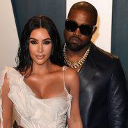 """Kanye West fait des excuses à Kim Kardashian : """"Je sais que je te blesse, pardonne-moi"""""""