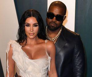Kanye West fait des excuses à Kim Kardashian pour tout ce qu'il a dit