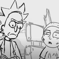 Rick et Morty saison 5 : le grand ennemi de Rick se dévoile dans un extrait inédit et déjanté