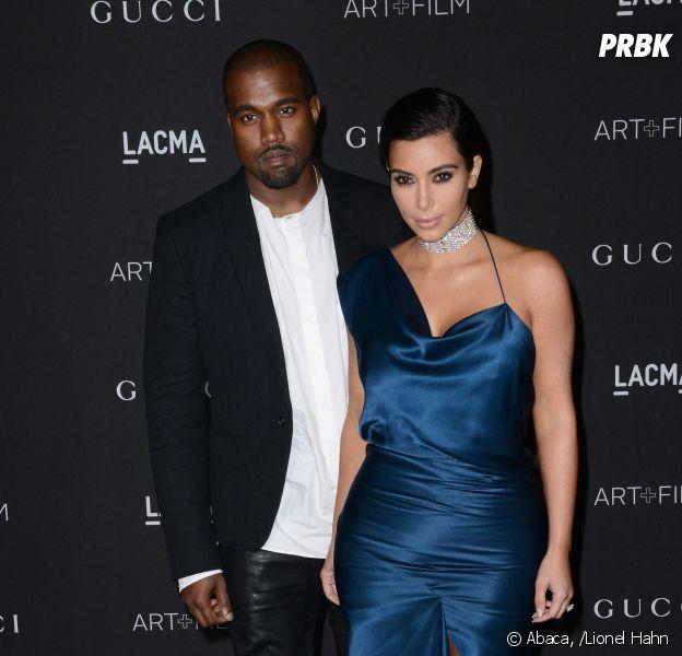 Kanye West et Kim Kardashian : leurs retrouvailles se termine en larmes dans le Wyoming