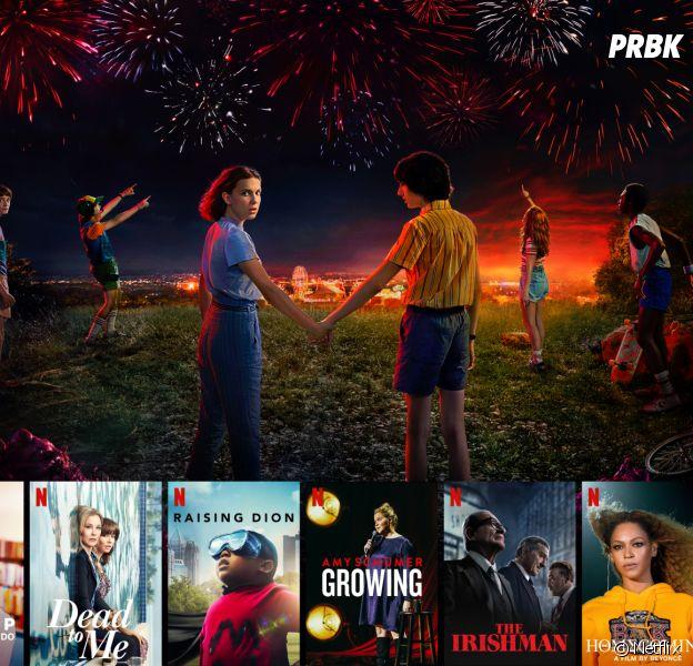 Netflix : après le binge-watching, regardez vos séries et films en accéléré sur la plateforme