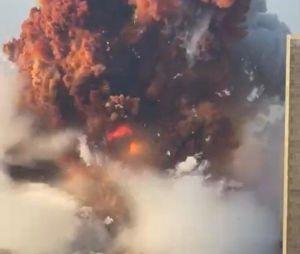 Explosions à Beyrouth : Mika, Léa Salamé Omar Sy, Nikos Aliagas, Ariana Grande... sous le choc