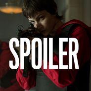 La Casa de Papel saison 5 : les premières images déroutantes du tournage