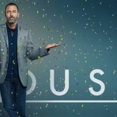Dr House saison 7 ... Cuddy comblée par sa relation avec Hugh Laurie